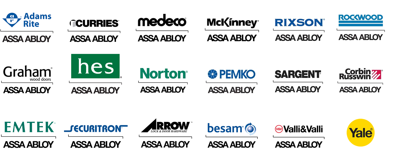 ASSA ABLOY Group: Leader in Cabinet Hardware Design | Schaub and Company