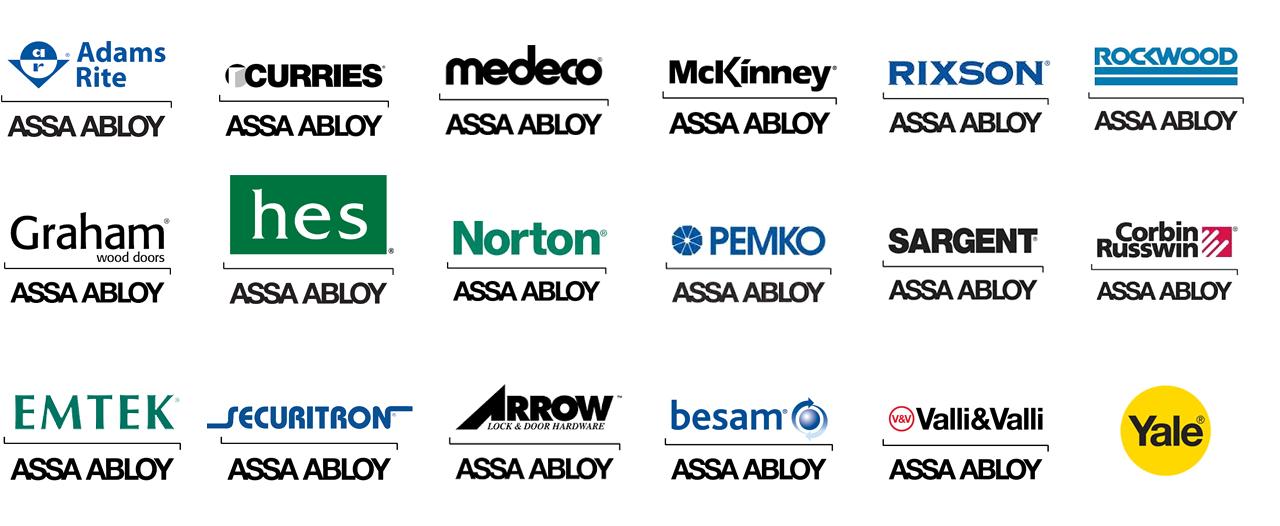 ASSA ABLOY Group: Leader in Cabinet Hardware Design | Schaub ...