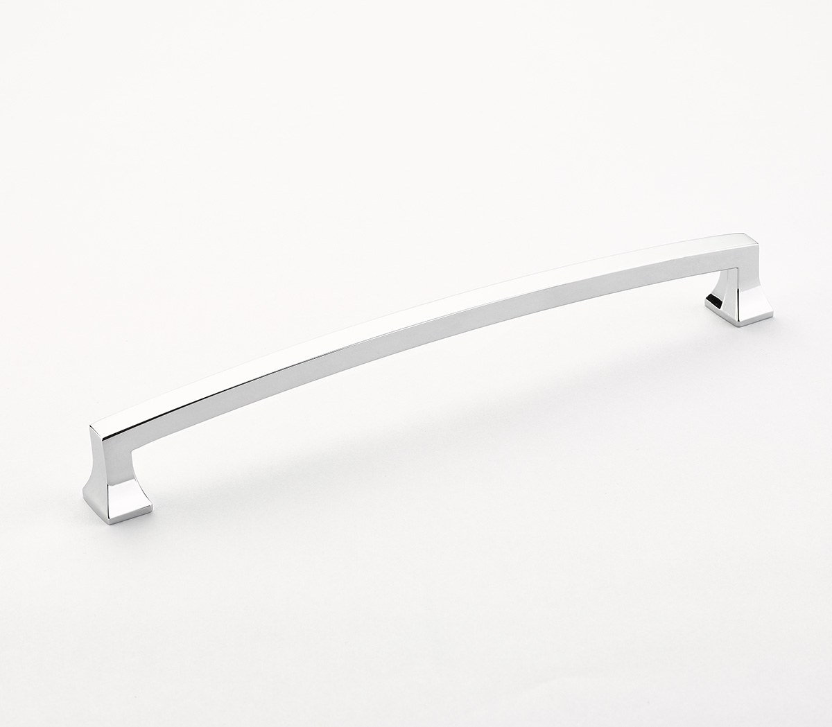Polished Chrome | Cabinet Pull | Transitional | Schaub and Company